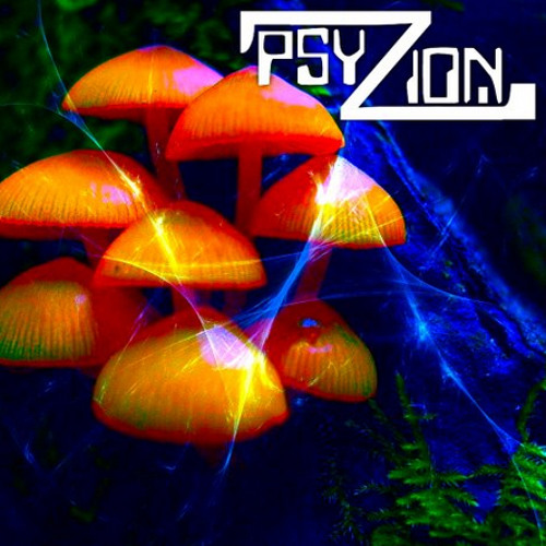 PsyZIon - Journey to Progressive Forest (Not Mastered)