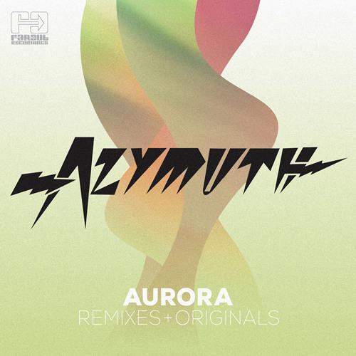 01 Aurora (4Hero Remix)