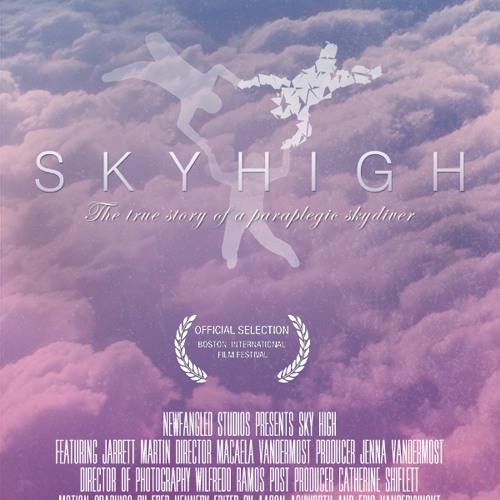Sky High Playlist (Mastered)