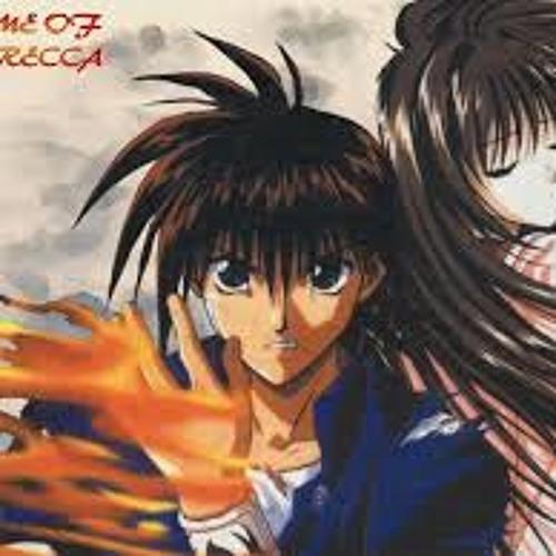 03. flame of recca 2nd ending - zutto kimi no soba de