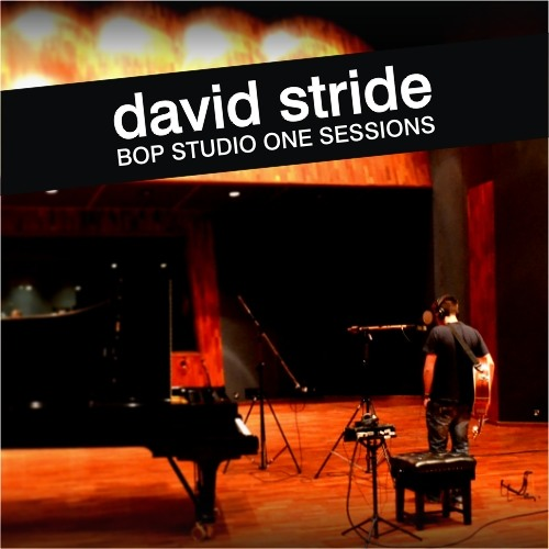 As long as you are there - David Stride