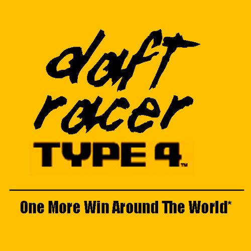 One more win around the world (Daft Punk + Ridge Racer Mashup)