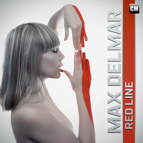 Max Delmar - Red Line [Buy Extended On Beatport]