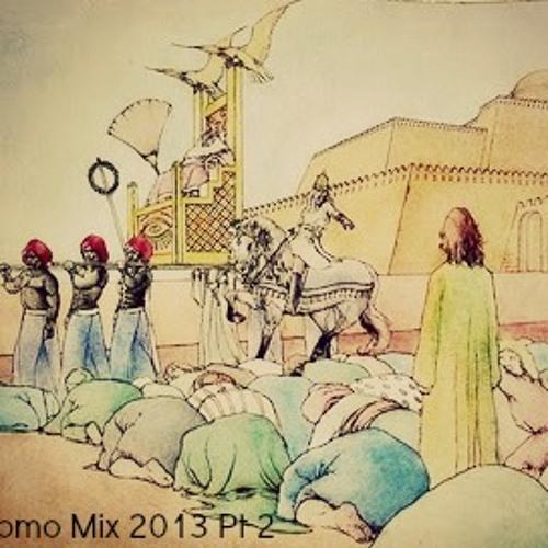 Fabian Dresens Promo Mix 2013 Part2