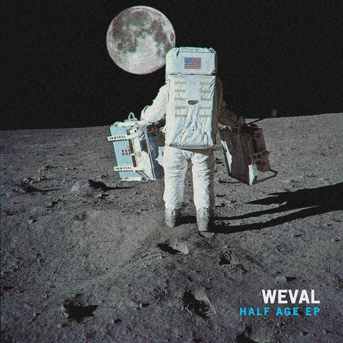 Weval - The Most (David Douglas Remix)