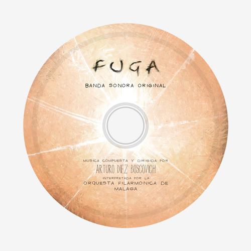 FUGA OST Finale sample