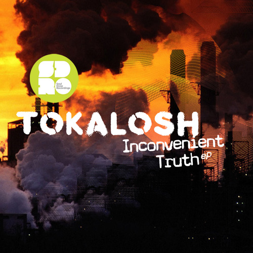 Tokalosh _ Pale Blue Dot  [ OUT NOW ON SOUL DEEP RECORDINGS ]