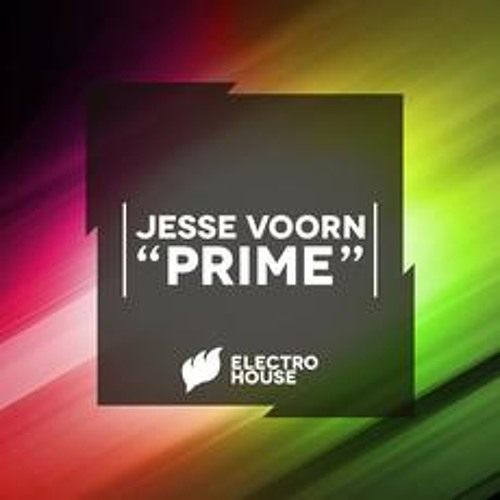 Jesse Voorn - Prime [PREVIEW]