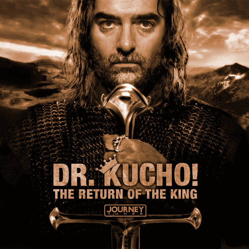 The Return Of The King (get it at www.drkucho.com)