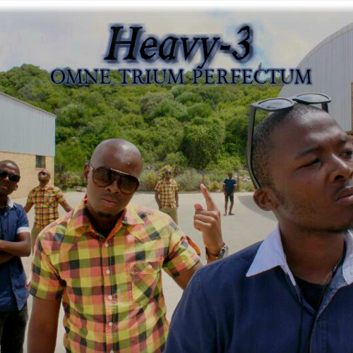 Heavy 3 ft. Maqwathini -  Uthando lwam (S)