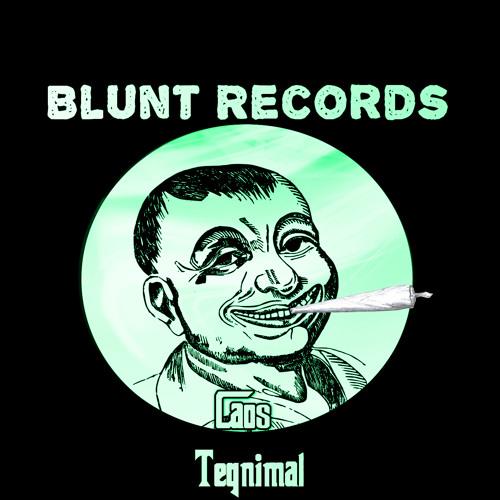 Teqnimal - Violence ( Original Mix ) [Blunt Records]