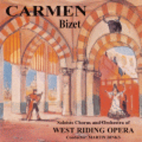 Carmen Act One Entract (West Riding Opera) 2004