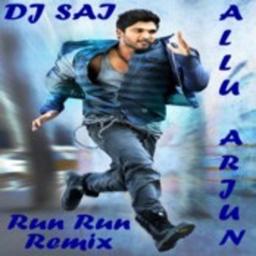 DJ SAI - Run Run (Remix)