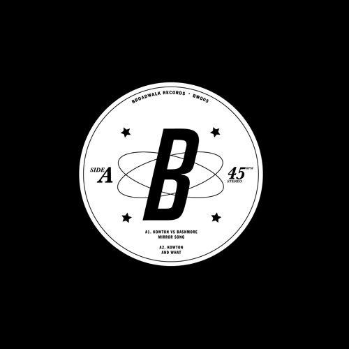 BW005 - Kowton - And What