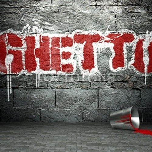 AFLeon - Fuckin Ghetto