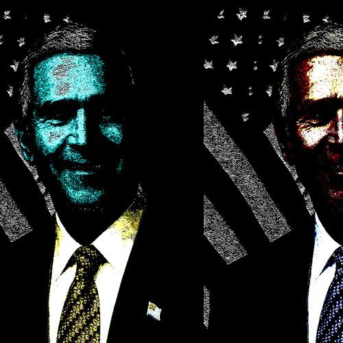 George W Bush Theme