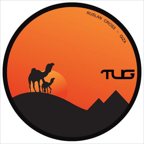 Ruslan Cross - Giza (Original Mix) PREVIEW