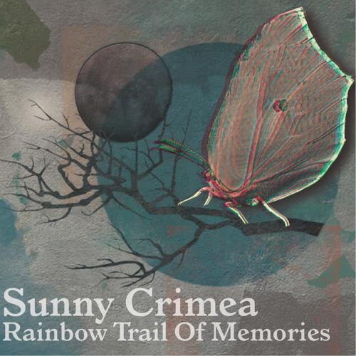 Sunny Crimea - One Sunny Day (digital sampler from LP, Influenza034)