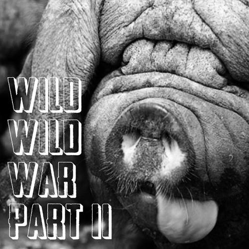 Crow King - Wild Wild War Part II (Short Version)
