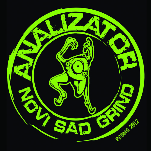 Analizator - 2013 - Nek Im Neko Pomogne demo