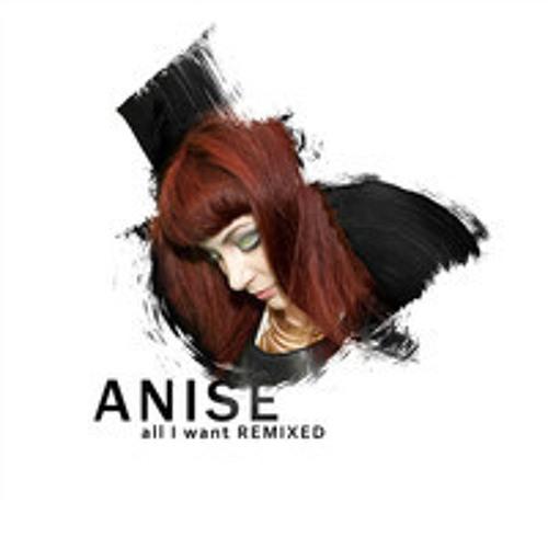 ANISE - All I Want (Sans Voir Remix)