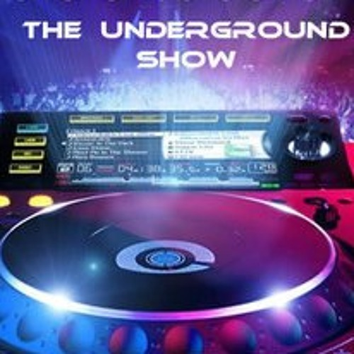 The Underground Show -  Live on Kiss Fm Hosted by Johnny L  May 22nd  2013