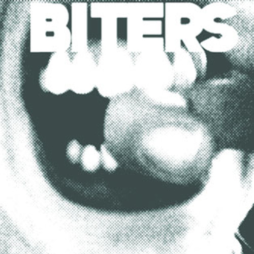 The Biters - Anymore