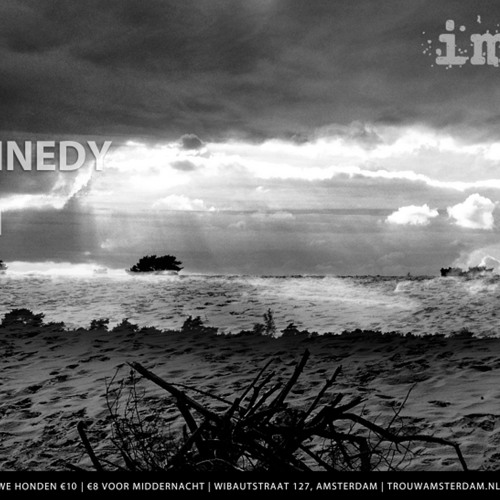 Sandrien - Imprint Mei 2013 Podcast