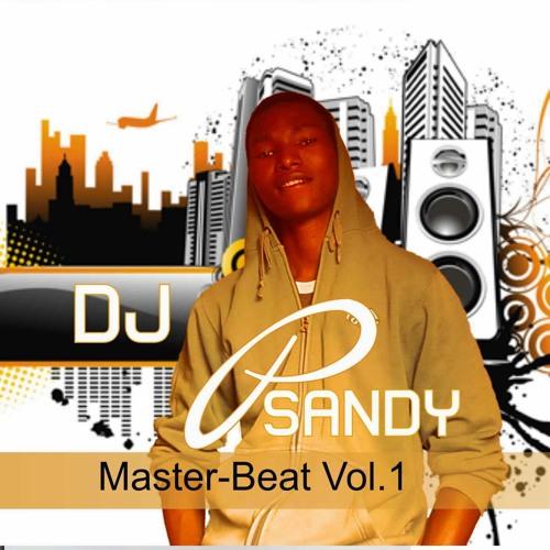DJ PSandy  In The Desert