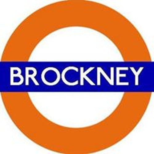 BROCKNEY C IN DA MIX FOR GROOVE ODYSSEY SESSIONS MAY 2013