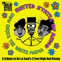 Solid Steel Radio Show 24/5/2013 Part 1 + 2 - United States of Audio
