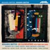 Benjamin Britten Les Illuminations (Fanfare)