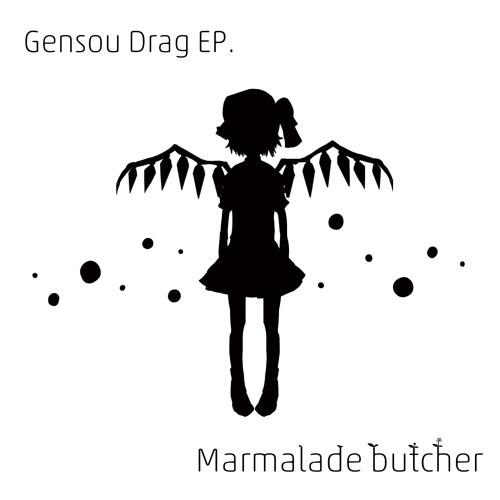 Gensou Drag EP. XFD