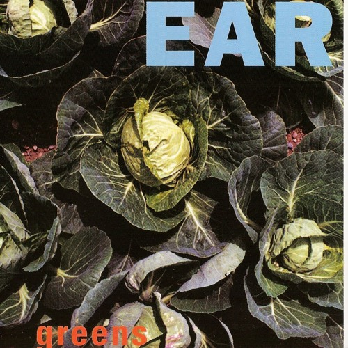 EAR - Piss A Cross