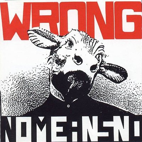 NoMeansNo - It's Catching Up