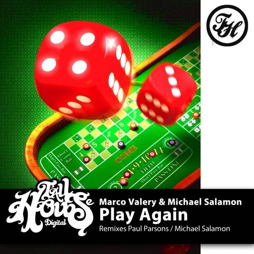 THD079 : Marco Valery & Michael Salamon - Play Again (Paul Parsons Laid Back Disco Dub)