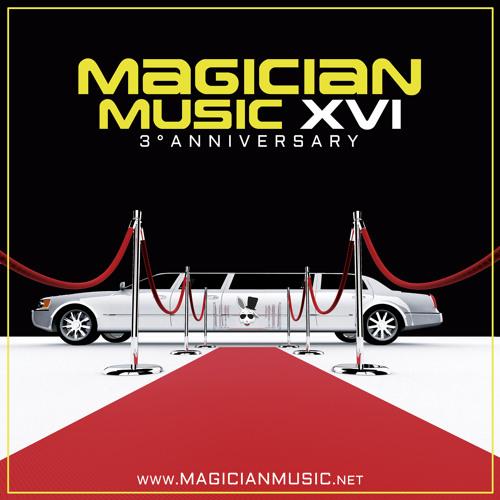 01. WISIN & YANDEL - ALGO ME GUSTA DE TI - DJ Edu (Magician Music)™