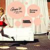Zayan the Label - AW13 - Fashion Forward runway show playlist