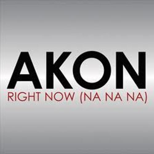 Akon - Na Na Na{(Right Now)(Cover)}