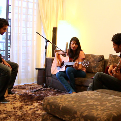Amy Winehouse - You Know I'm No Good (cover) by Mysha Didi & Ameer