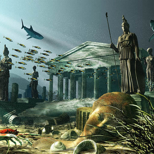 Atlantis [Free Download]