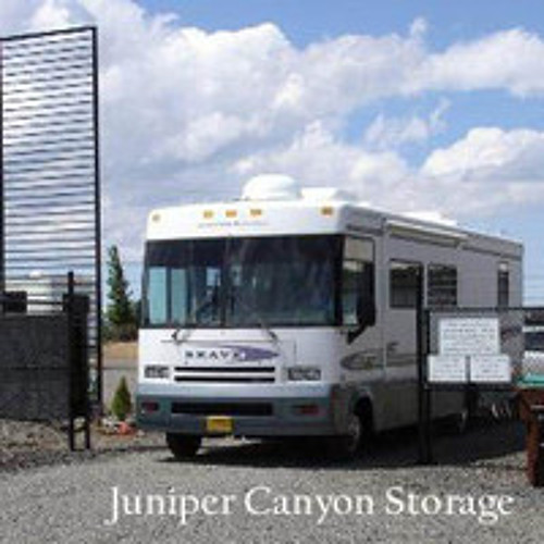 Juniper Canyon Ad