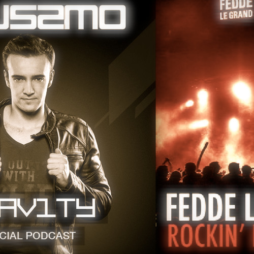 [Free Download] Fedde Le Grand - 'Rockin' N' Rollin' (Lussmo Remix)