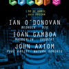 Ian O'donovan @Electronic Colors 04, Madrid 30-04-2013