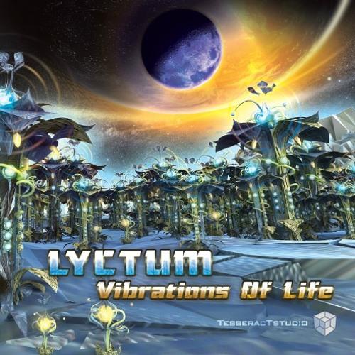 Lyctum - Quantum field *Sample*