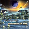 Lyctum - Planet birth *Sample*