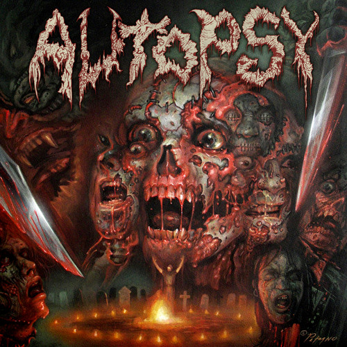 Autopsy - Arch Cadaver (from The Headless Ritual)