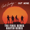 Daft Punk feat. Pharrell Williams - Get Lucky (Nastin Remix)