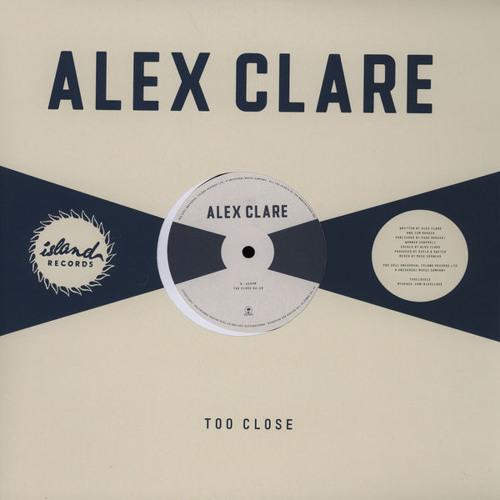 Too close Alex clare Danny Lynch remix