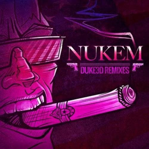 Duke Nukem 3d Remix -  Hide & Go Sleep (In Hiding)